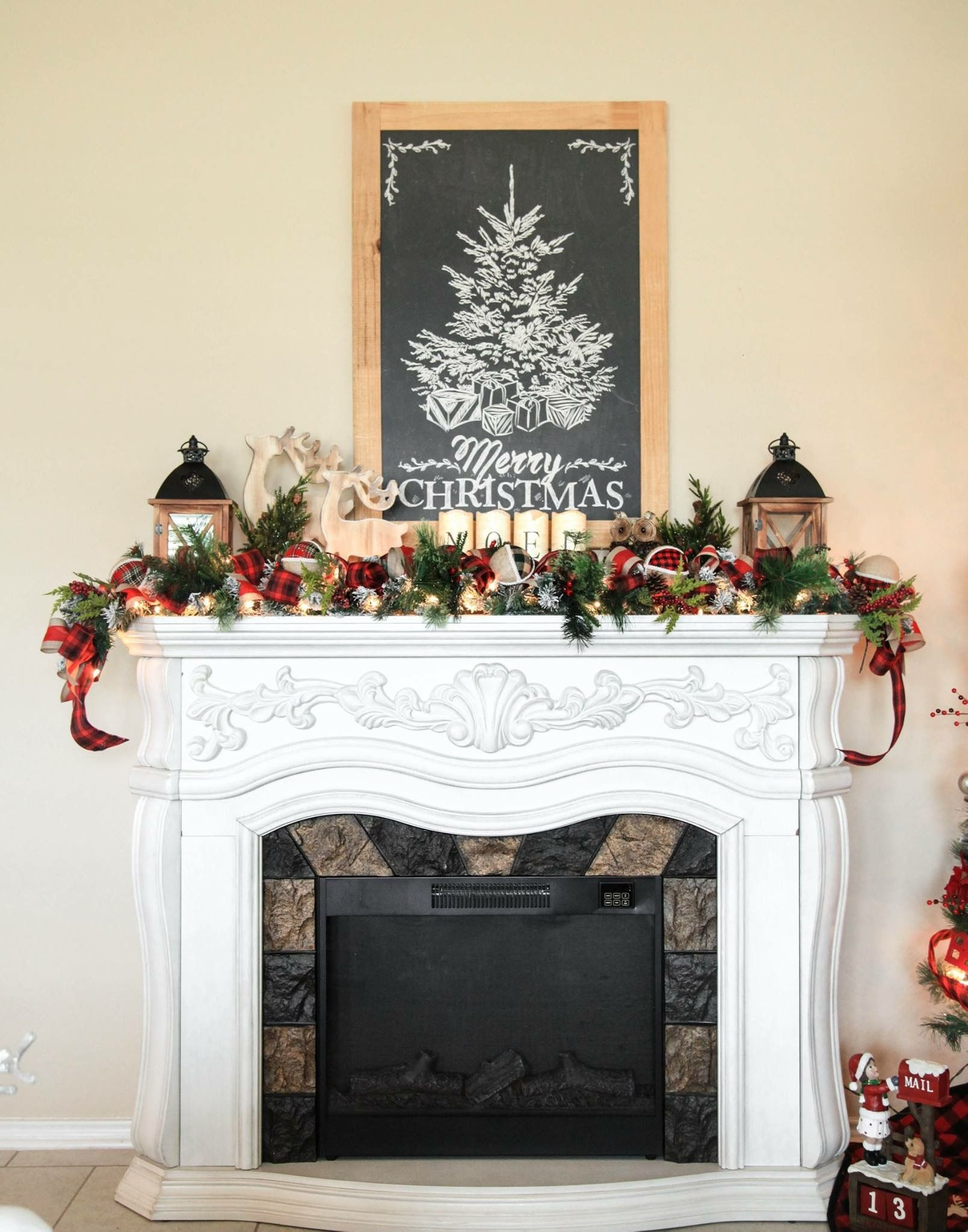 Decor Ideas, Holiday Decor, Christmas Inspiration