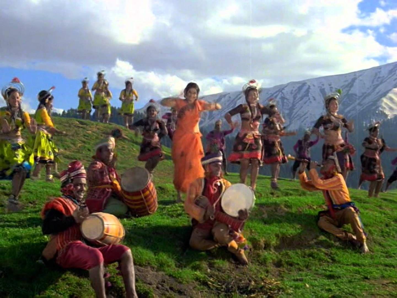 Jai Jai Shiv Shankar - Aap Ki Kasam - 1974 -  Rajesh Khanna - Mumtaz - K...