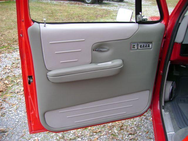 Image Result For Custom Door Panels 73 87 Chevy Gmc Crew Cab Custom Door Gmc