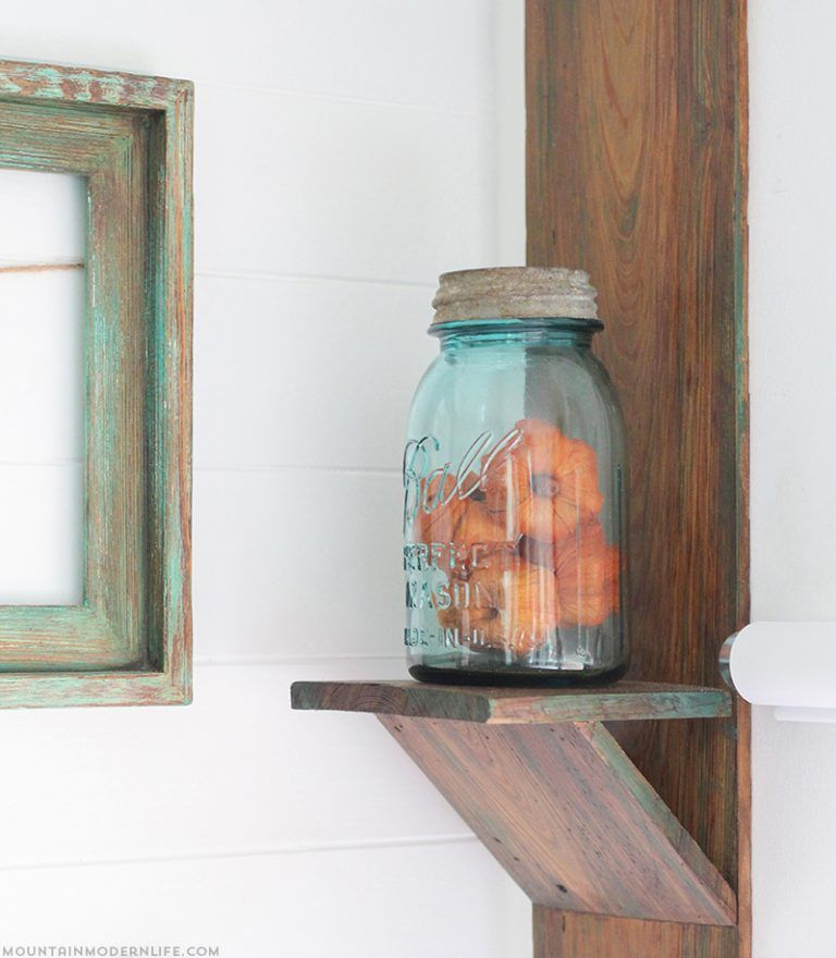 20 awesome things you can make with scrap wood rustic