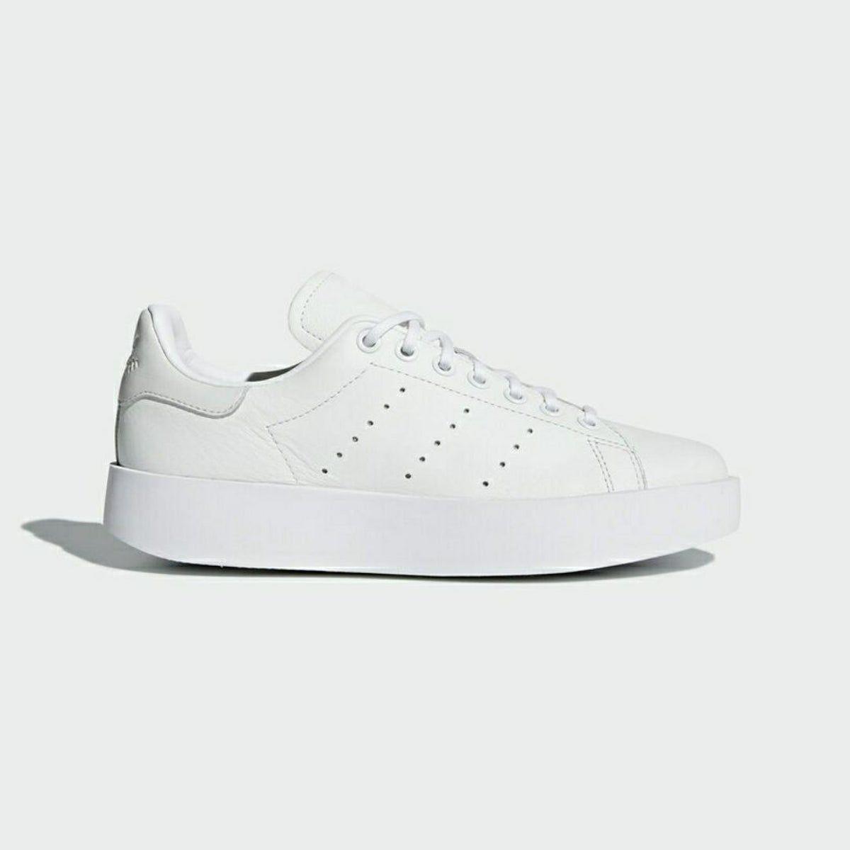 adidas bold stan smith