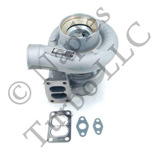 Replaces Holset HX35 3536338 Turbo   Turbochargers   Cummins, Oem