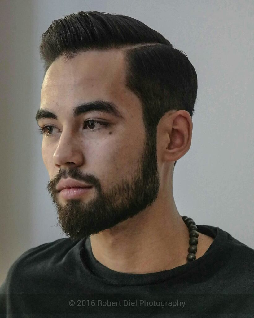 50 Short Hairstyles For Men Unique Neat Styles In 2020 Mens Hairstyles Short Pompadour Haircut Short Hair Styles