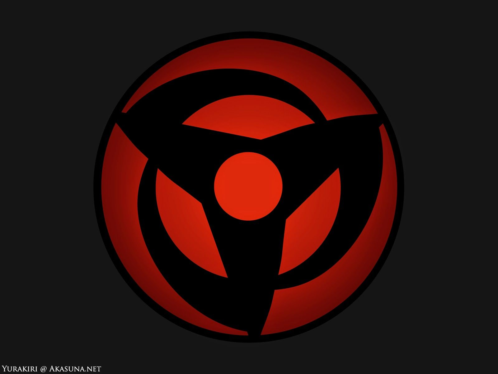 BEST NARUTO WALLPAPERS Sharingan Wallpaper