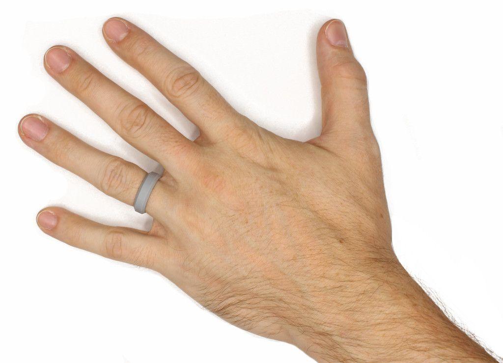41+ Rainbow silicone wedding rings ideas in 2021