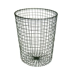 Lowes Laundry Baskets Stylish Storage Solutions For Your Craft Room  Wire Basket