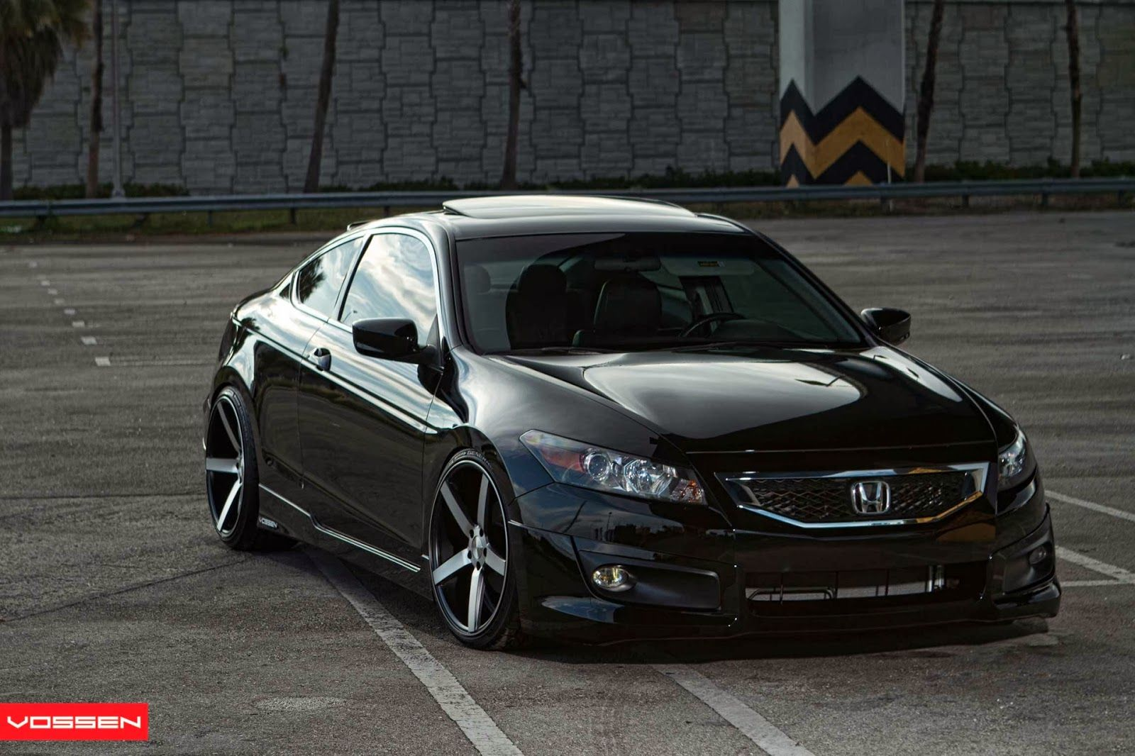 Cool Black Honda Accord Tuned Images Jpg 1600 215 1066