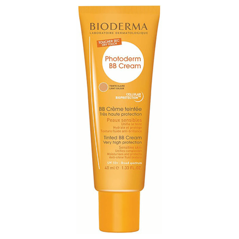 Buy Bioderma Photoderm Max SPF 100 Light Tinted Cream 40ml