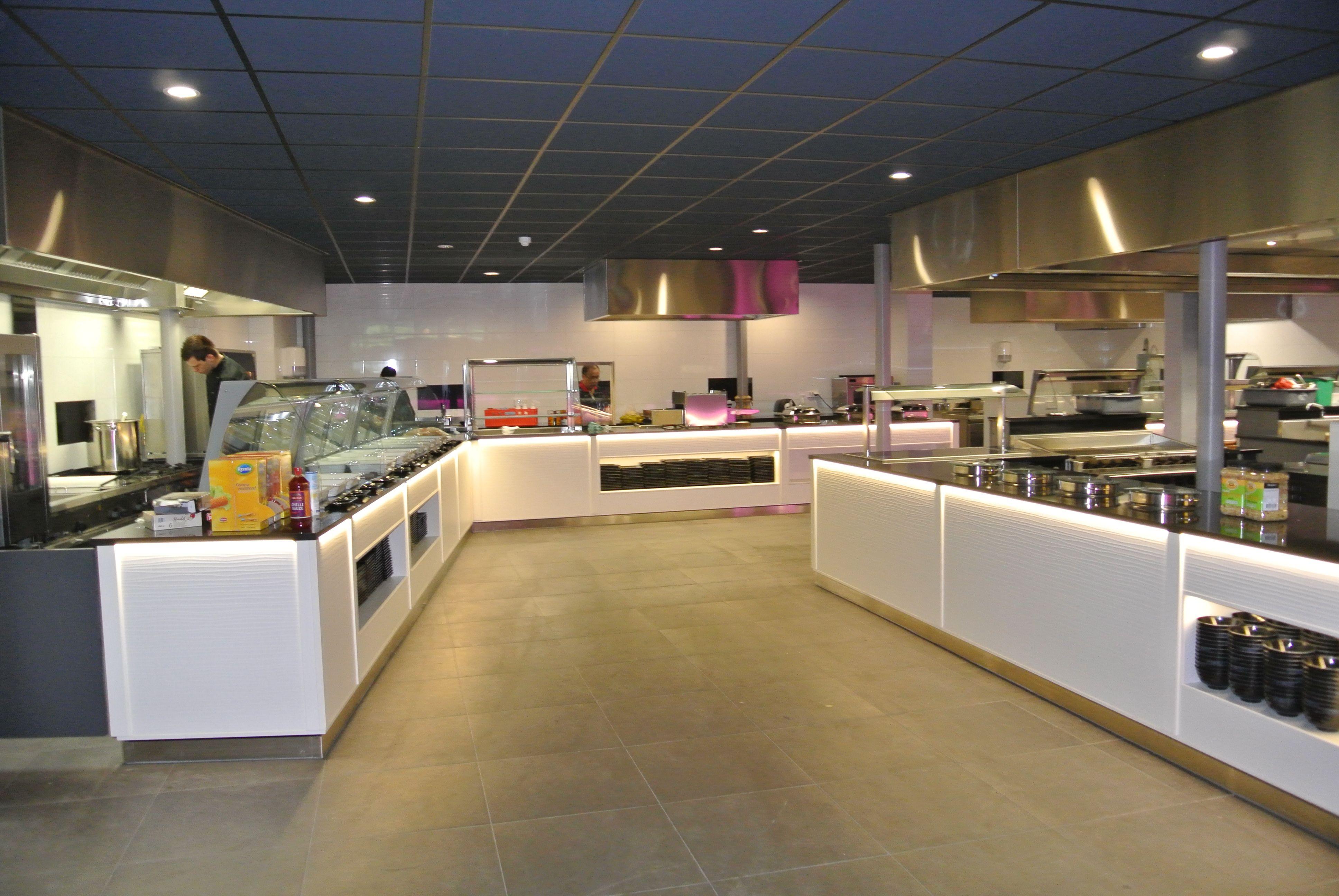 Wereldrestaurant Eten & Zo te Zoetermeer ontworpen en ingericht door ...