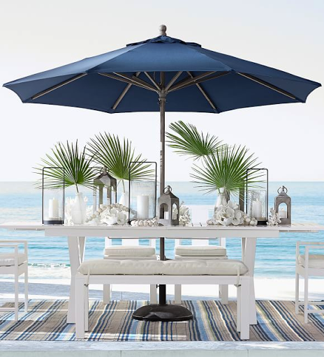 Palm Leaves Fronds For A Green Tropical Decor Touch Beach