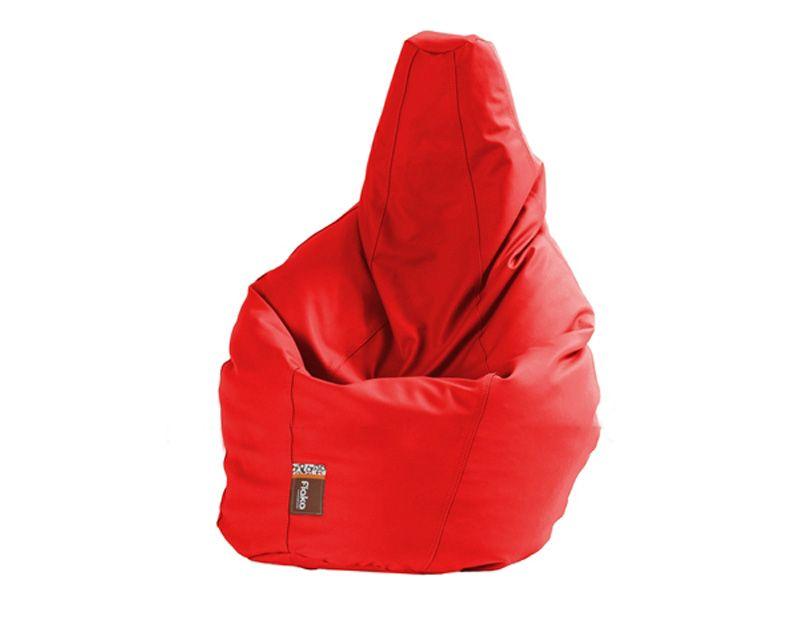 Puff Pera Guay rojo, más colores en:  56.90€  $73.28