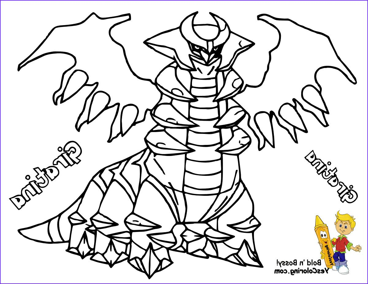 Arceus Pokemon Coloring Page Indonesia Pictures