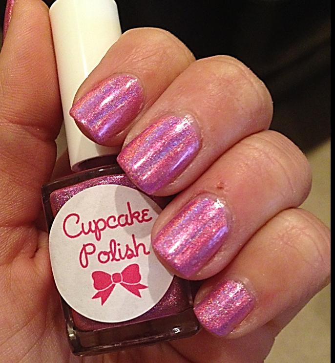 Cupcake Polish - Los Angeles | Polish Swatches | Pinterest | Los ...