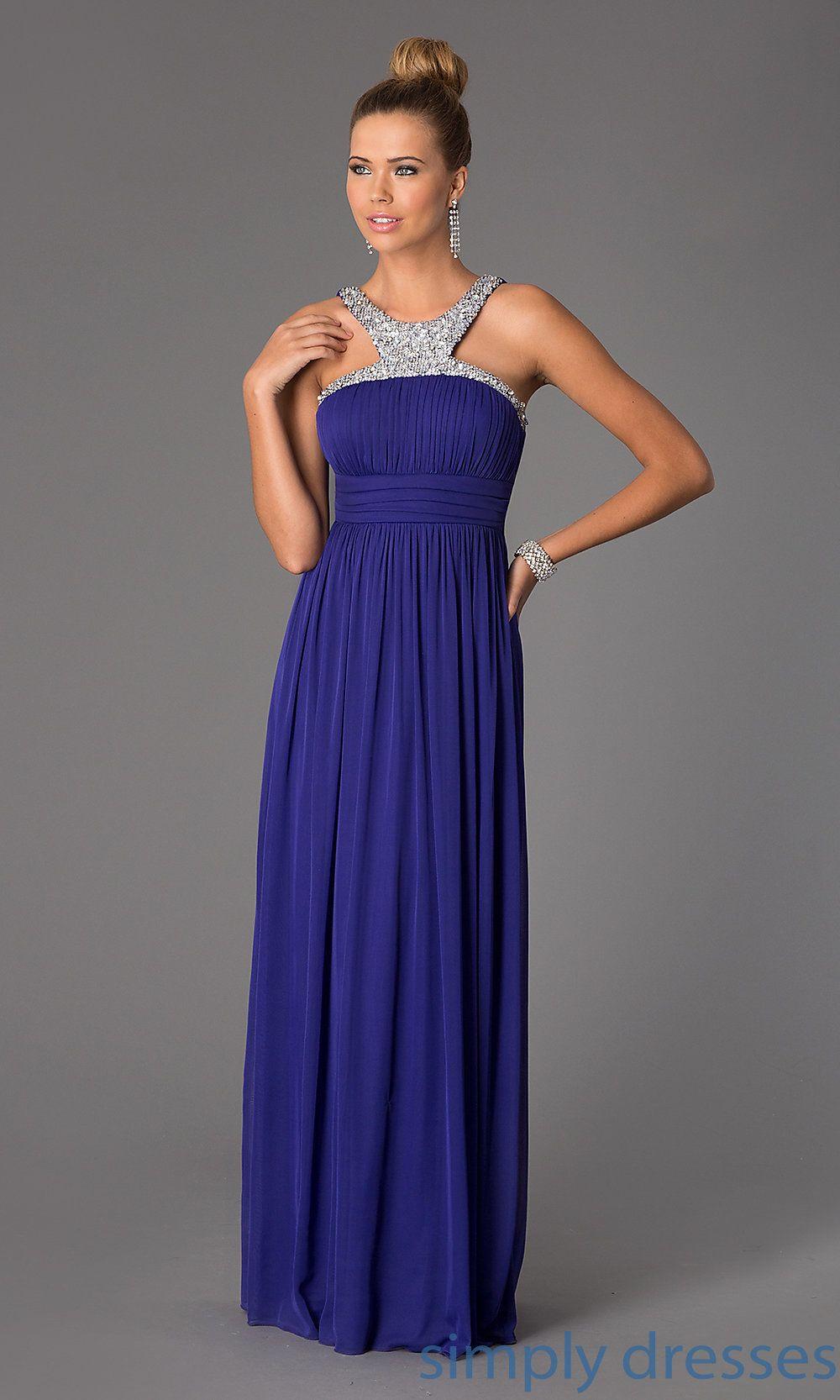 Homecoming Dresses, Formal Prom Dresses, Evening Wear: CT-8420BQ1B ...