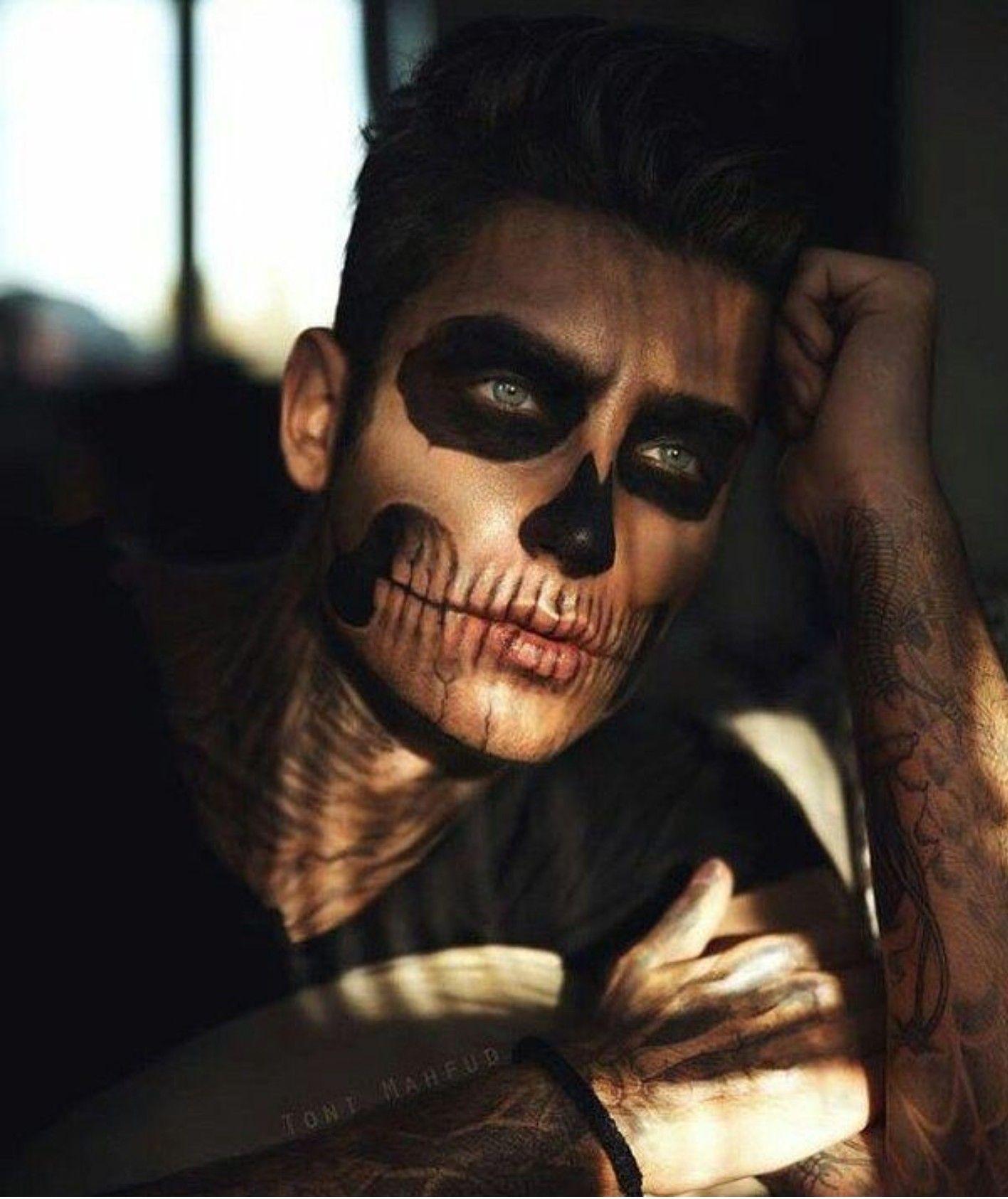 этому хэллоуин картинки мужчине манят