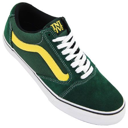 460111a70b055a Vans Tony Trujillo TNT 5 Shoes (size 11.5)