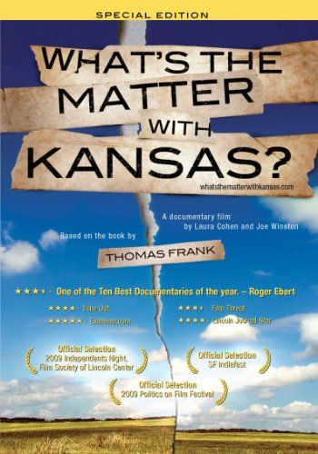 what's the matter with kansas - Google Search