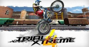 Trial Xtreme 4 Apk V1 7 1 Mod Money Unlocked Dengan Gambar