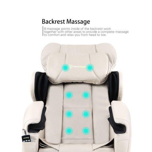 Black Full Body Massage