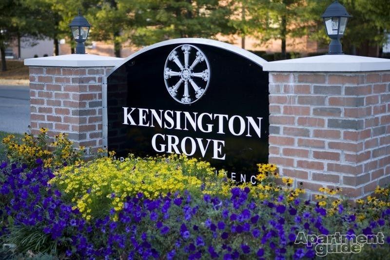 Kensington Grove Apartments Westerville Oh 43081 Apartments For Rent Apartment Kensington Grove