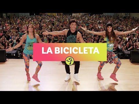 carlos vives shakira la bicicleta choreography sneak peek rh pinterest co uk Tai Chi Instructor Aerobics Instructor