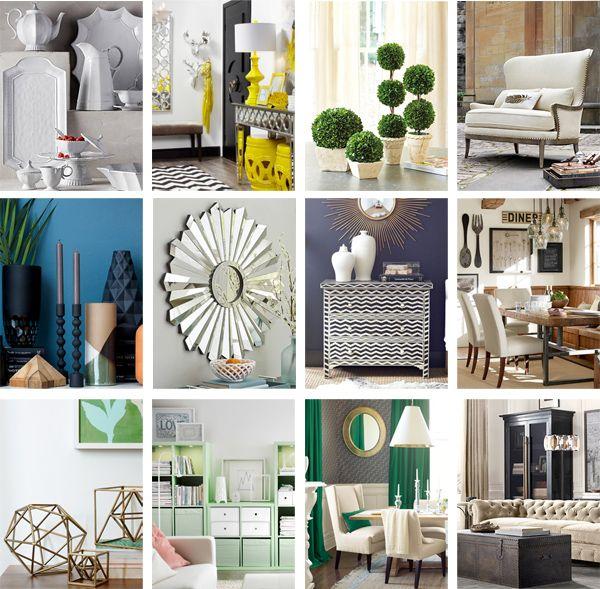 Free Home Decor Catalogs, Anthropologie, Z Gallerie, Ballard Designs,  Arhaus, Cb2 Nice Ideas