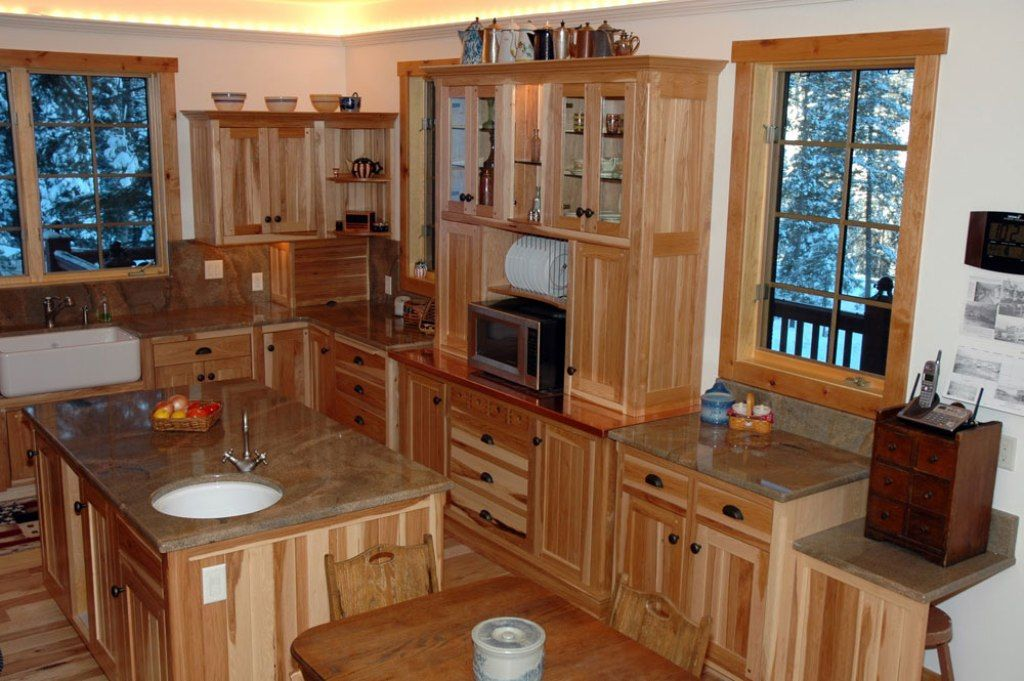 beetle wood kitchen cabinets Photo Gallery of the Unfinished