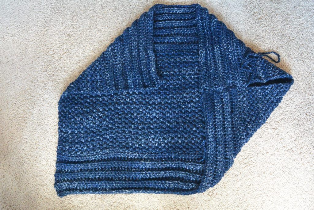 Dorable Crochet Patrones De Hilo Voluminoso Imagen - Ideas de ...