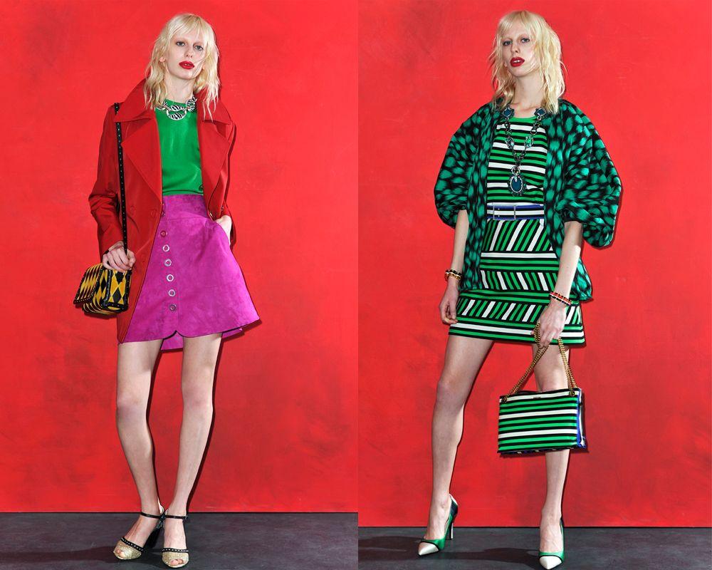 Como usar roupas multicoloridas nas 24 horas do dia - Vogue   Tendências