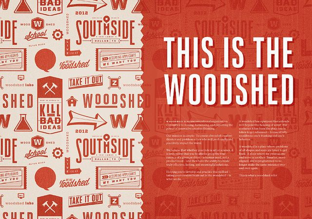 woodshed / dev gupta