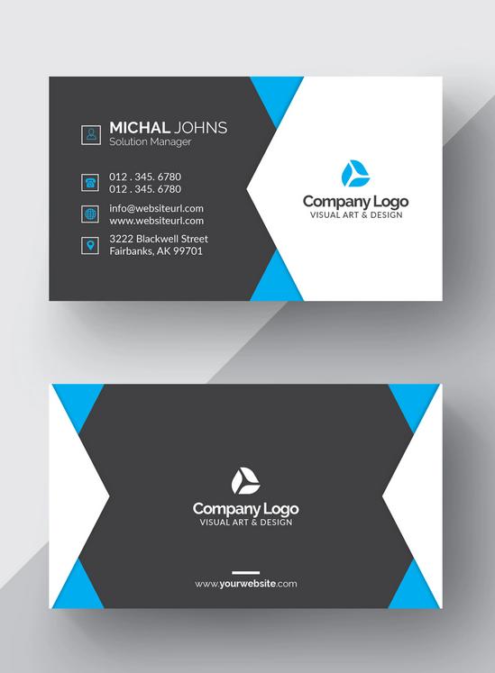 Business Cards Design Modern Business Card Design Stunning Business Cards Business Card Design Modern Business Cards