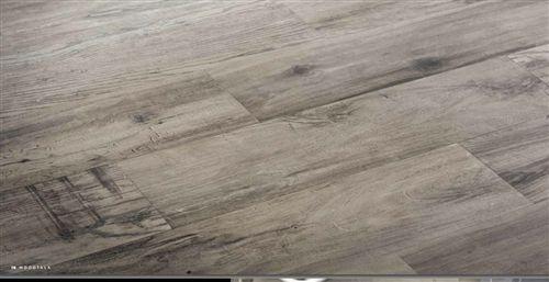 Grey Pepper Wood Look Tiles In A 6 X36