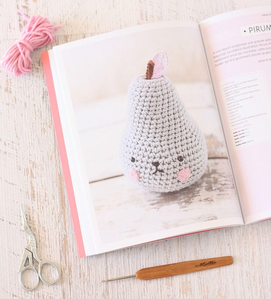Pirum Parum from Tendre Crochet | crochet | Pinterest | Cosas