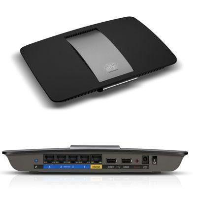 Router Smart Wifi Ac 1750 Hd Smart Wifi Wireless Routers Linksys