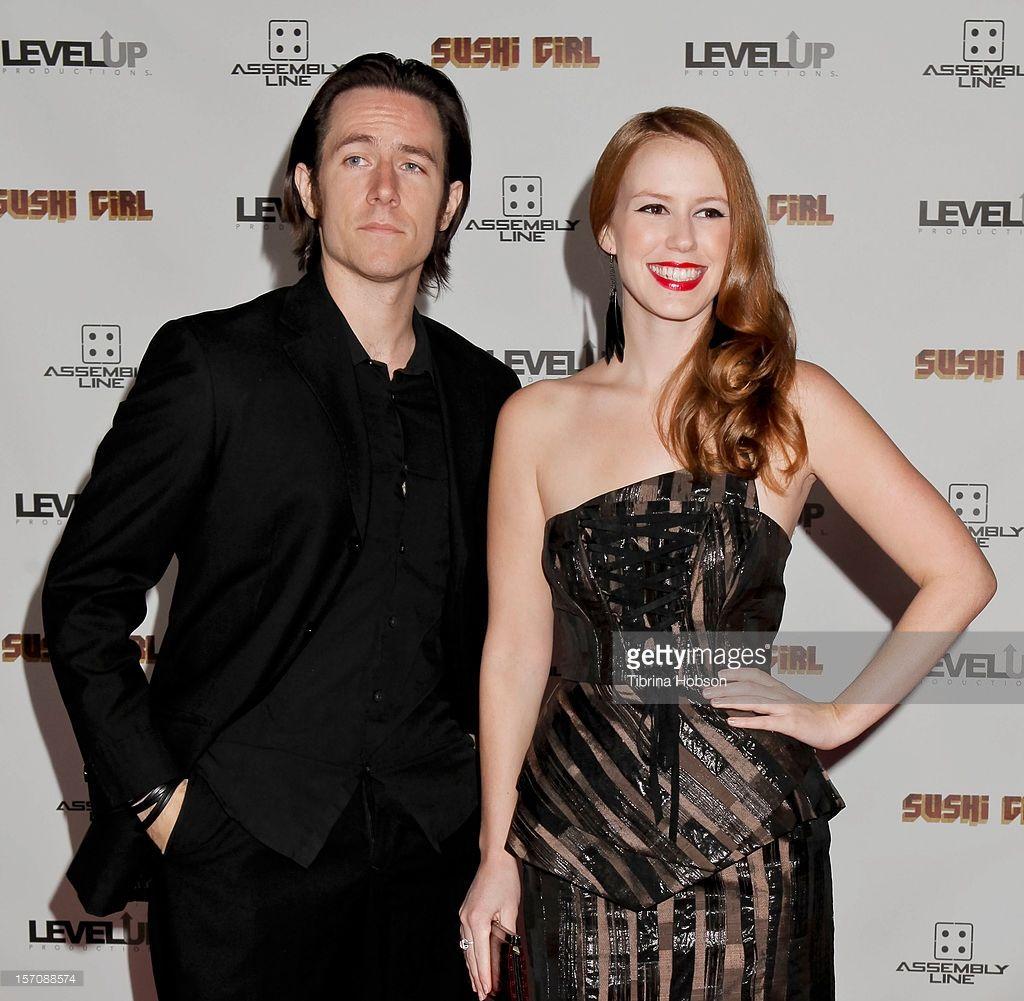 Matt mercer dating marisha ray age