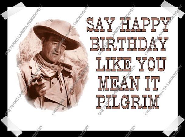 john wayne birthday Pin by Karen Kalman on Birthdays | Birthday, 80th Birthday  john wayne birthday