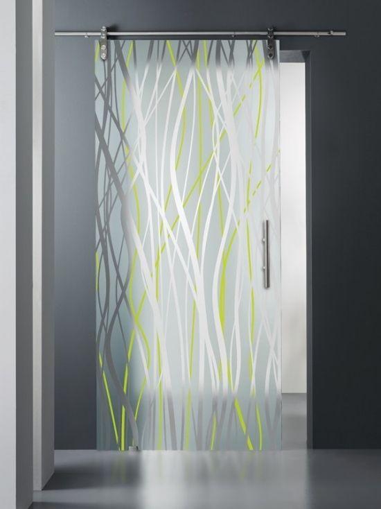 Ge Tzte Glasinnent Ren Madras Vitrealspecchi Bathroom