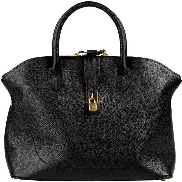 GOLDEN GOOSE Large leather bag ($1,650) found on Polyvore