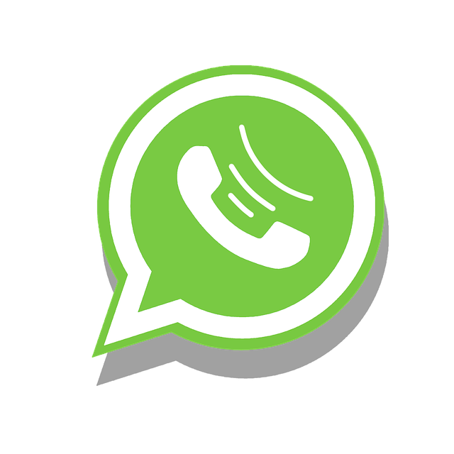 Free Image on Pixabay Whatsapp, Icon, Communication