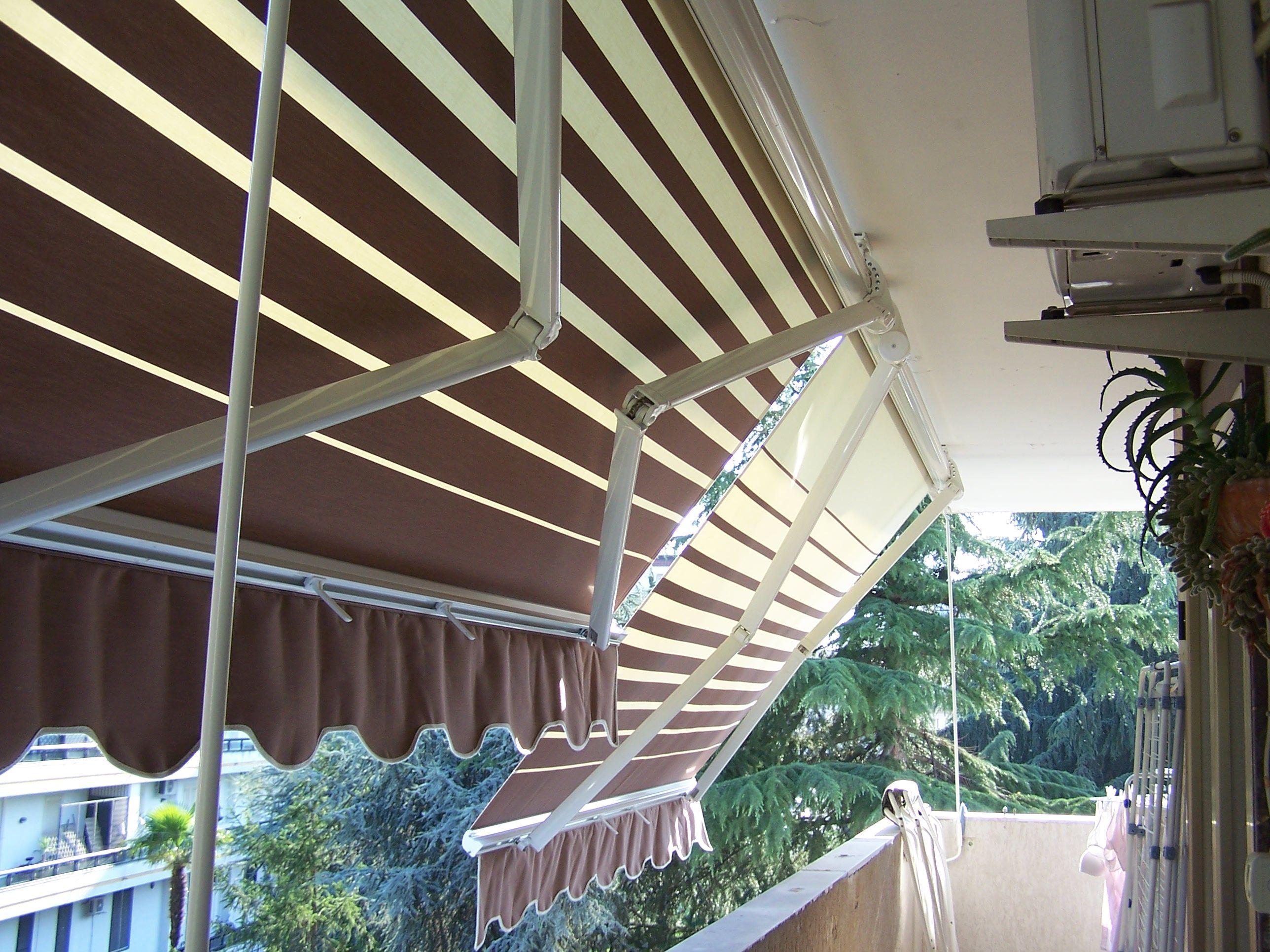 tende da sole Architecture, Valance curtains, Home decor