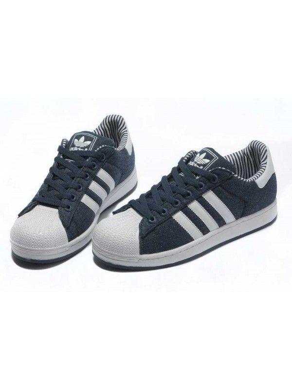 Adidas Superstar herr