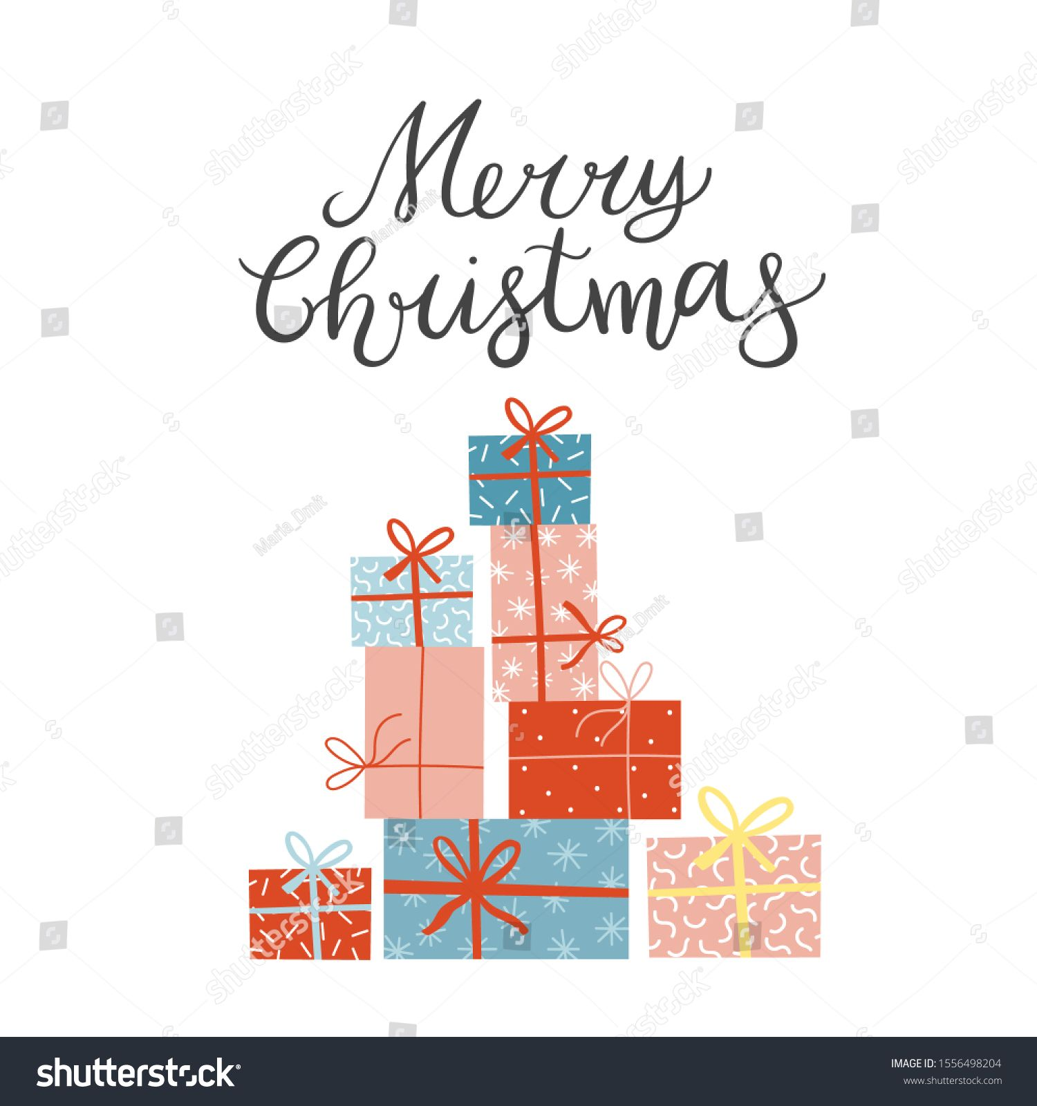 Christmas Holiday Vector Illustration Winter Holiday Background Creative New Year Design Ad Ad Vect Holiday Vectors Winter Holidays Christmas Holidays