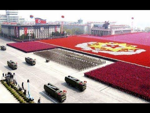 National Geographic   Zonas de Guerra   Coréia do Norte