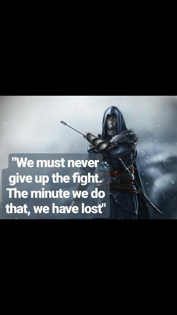 Creed Quotes Extraordinary Assassins.world  Instagram  Assassins Creed  Quotes  Ezio .