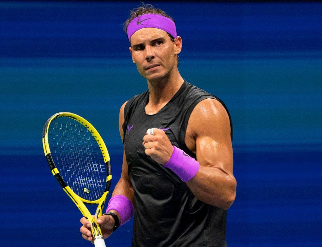 2019 Us Open Qf Rafael Nadal Vs Diego Schwartzman Rafael Nadal Tennis Tennis Players