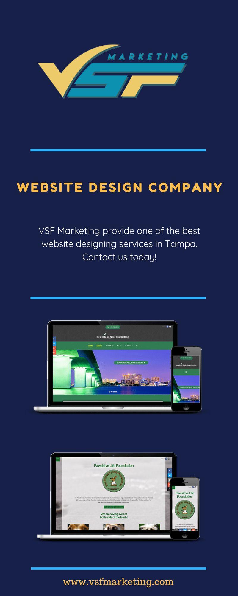 Tampa Website Design Company Website Design Company Web Design Design Company