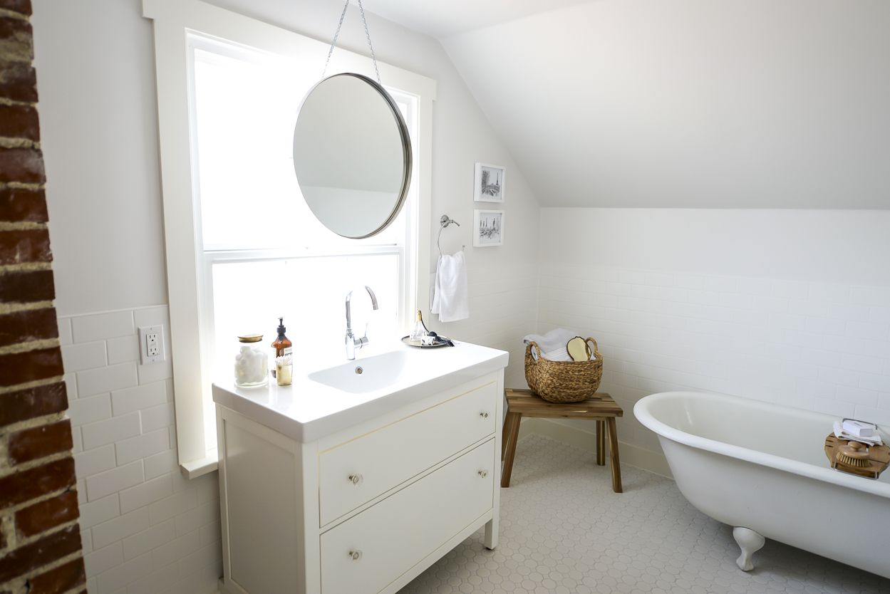 Before and After – The Grand Glenora Reveal | Bathroom designs ...