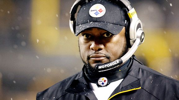 Image result for mike tomlin