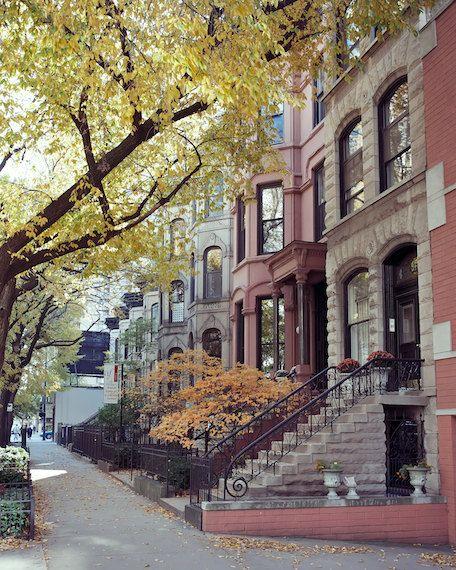 Best Apartment Finder Chicago: Gold Coast Neighborhood Chicago Fine Art By KristinKirkley