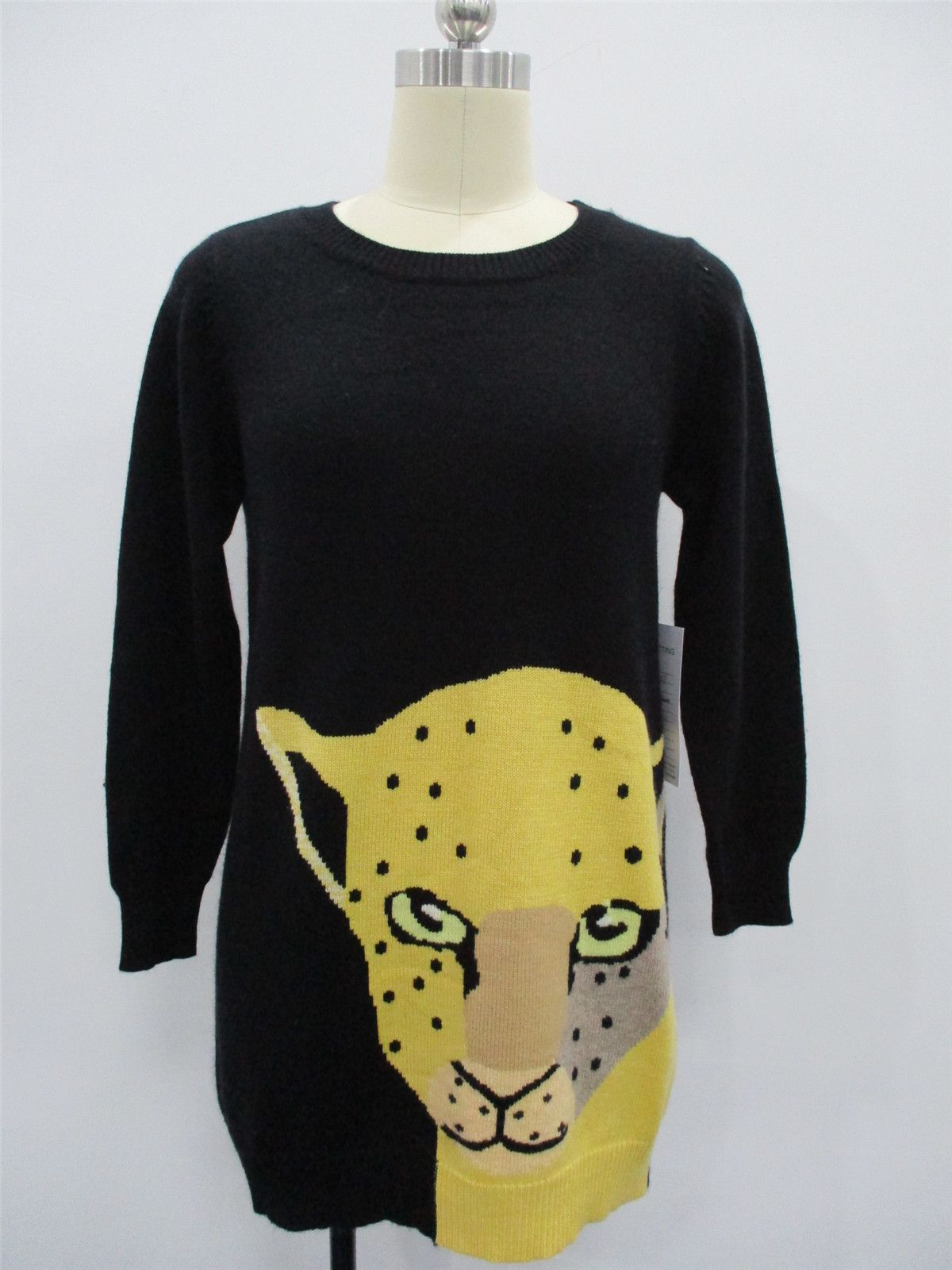 cashmere sweater black sweater knit cute sweater factory china ...